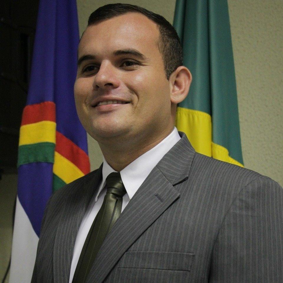 Resultado de imagem para RUBINHO VEREADOR SÃO JOAO