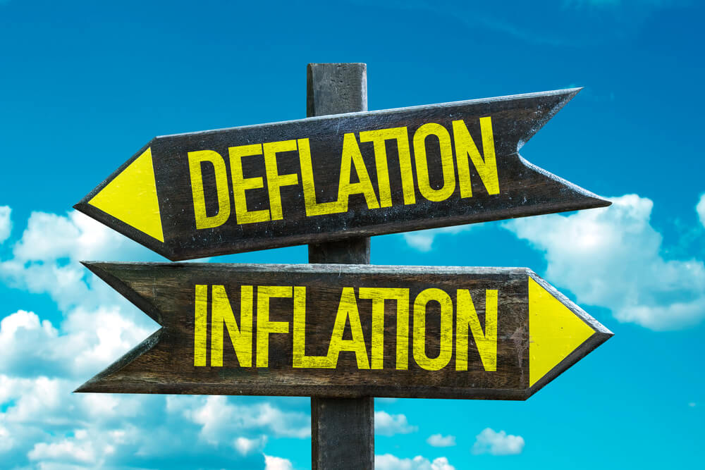 Protecting your Portfolio from Both Inflation and Deflation