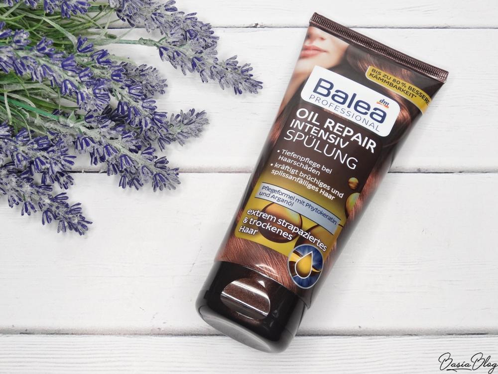 Odżywka Balea Oil Repair