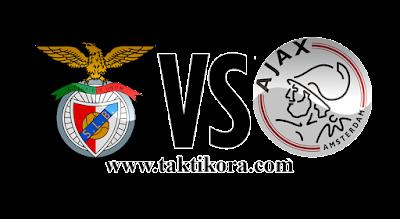 مباراة أياكس أمستردام وايك أثينا لايف