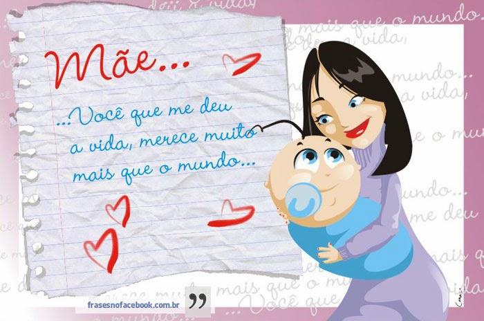 Mensagem De Filha Para Mãe: Mensagens Bonitas De Mãe Para Filha