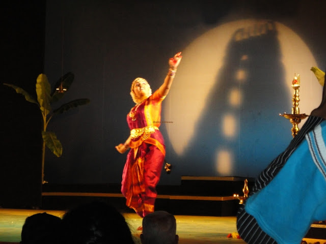 Heritage Of India: Classical Dance Performance With Divine