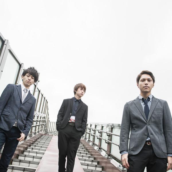 [Single] 3doors – 小さな希望が (2016.05.11/MP3/RAR)