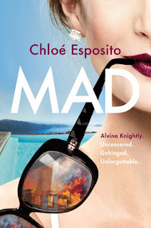 Mad by Chloe Esposito