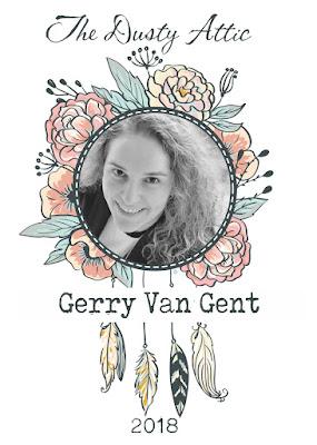 Gerry Van Gent