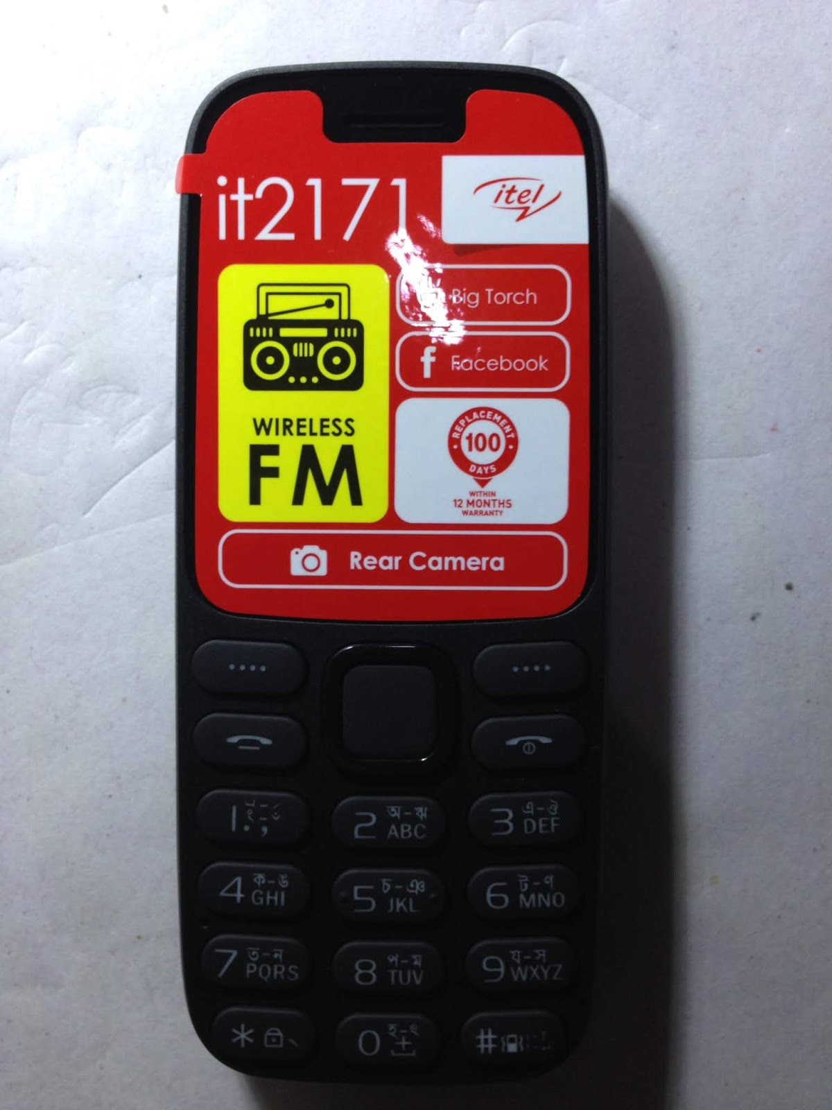Itel it2171 sc6531e flash file download without password - waiting