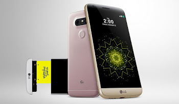 LG G5 Tüm Özellikleri, Fiyatı ve Çıkış Tarihi