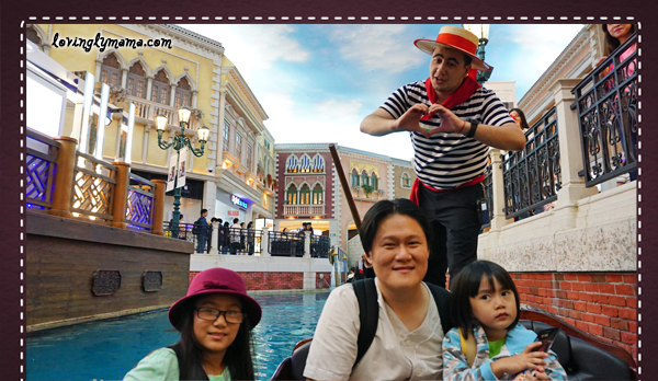 DIY Hong Kong Tour Itinerary - Hong Kong family tour - visit Hong Kong