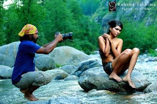 aunty nude fathima Mallu hot rehana