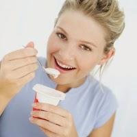 Yoghurt Redakan Cemas dan Depresi