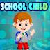 Games4King - School Child Escape