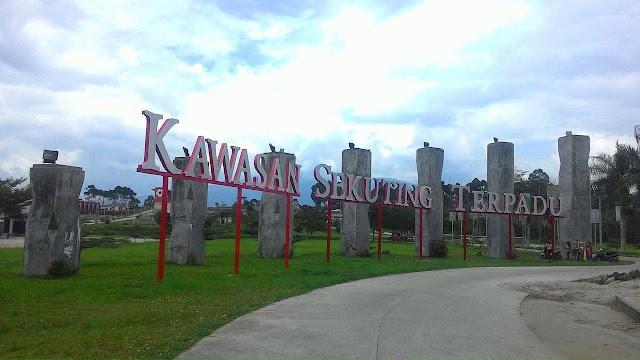 Tempat Nongkrong Di Liwa Lampung Barat
