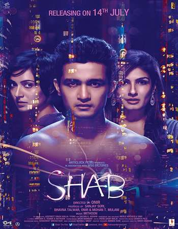 Shab 2017 Full Hindi Movie DVDRip Free Download