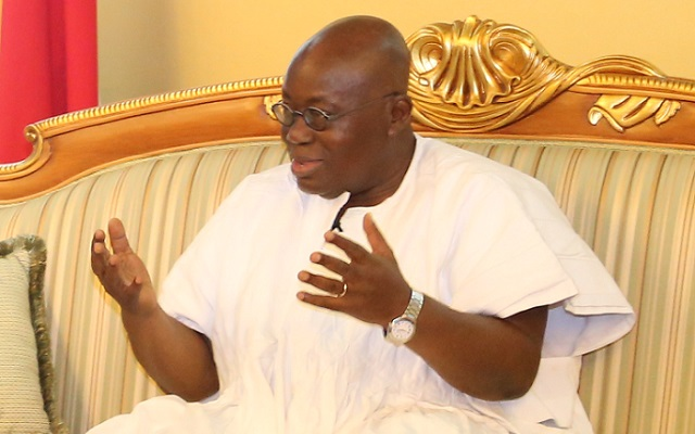 I will restore control of mission schools to churches - President Nana Addo