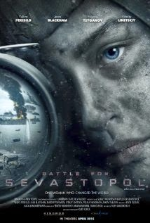Bitva Za Sevastopol - Battle For Sevastopol (2015) ταινιες online seires oipeirates greek subs