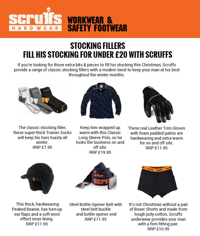 scruffs workwear