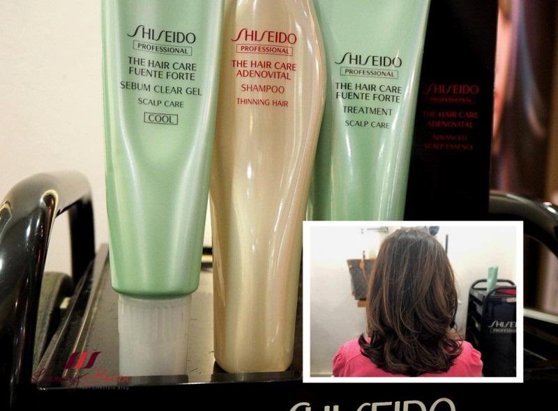 h4u salon scalp treatment promotion