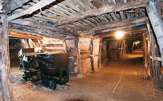 Mining Museum in Massa Marittima