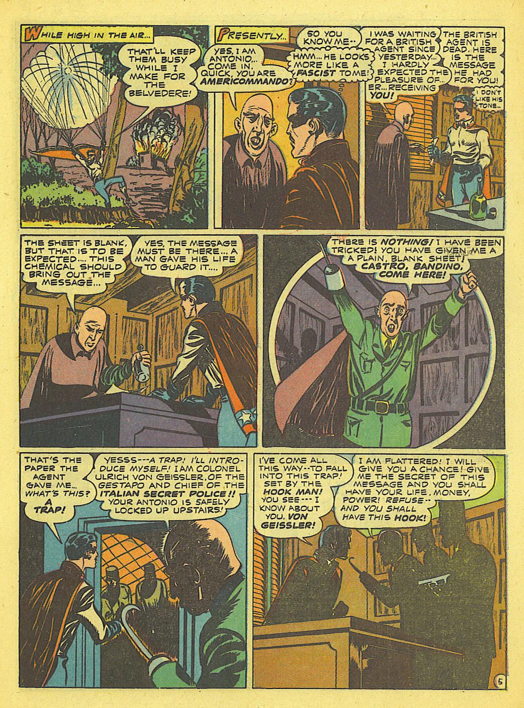 Action Comics (1938) 59 Page 39