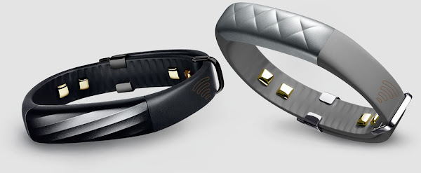 Jawbone UP4 announced with inbuilt NFC payment feature