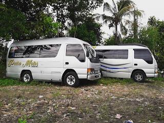 Travel Temanggung Semarang