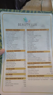 beauty lux skin