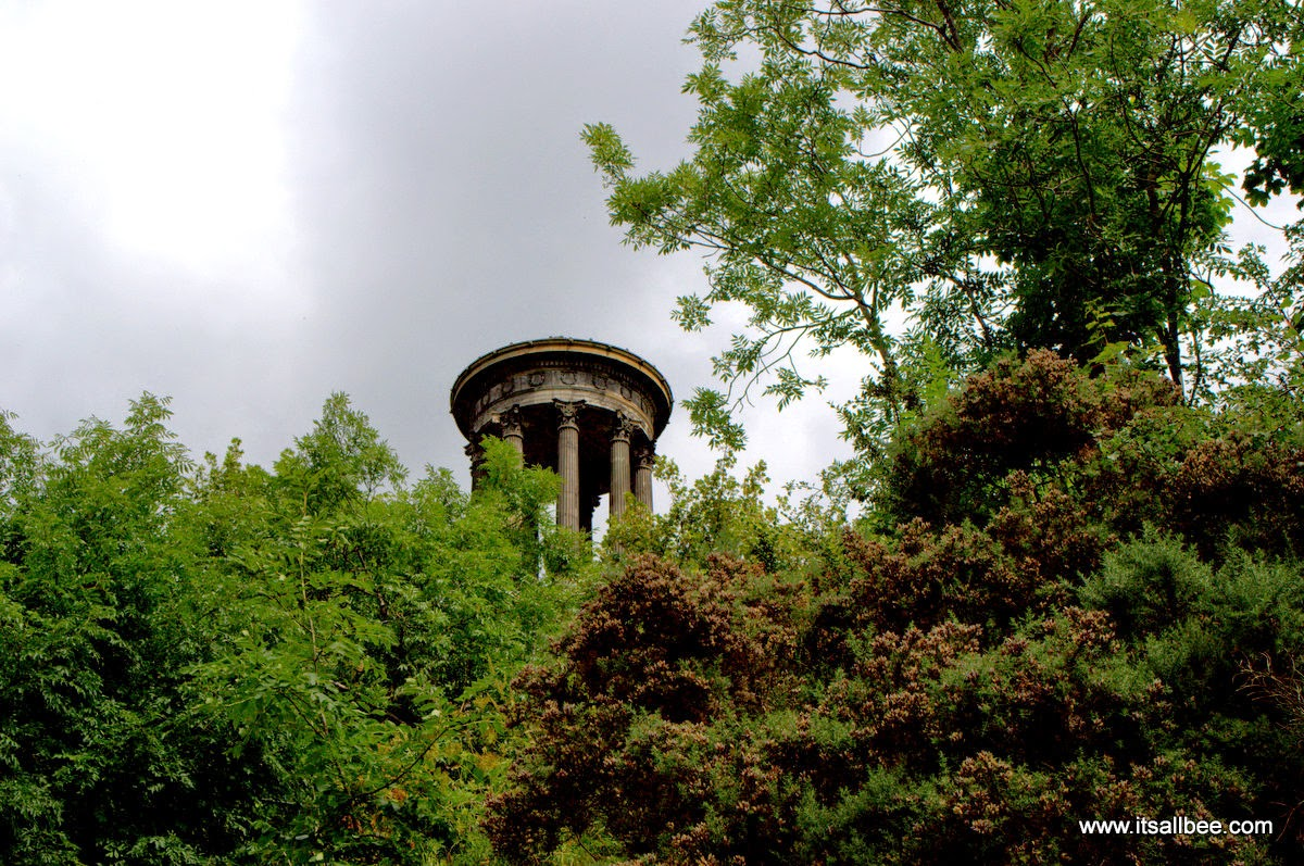 Scotland | Top 10 Things To Do In Edinburgh