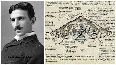 Nikola Tesla Spiritualità