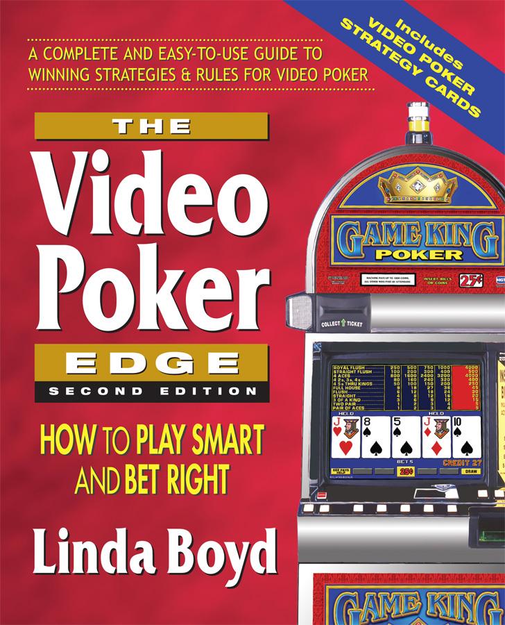 Pokeredge