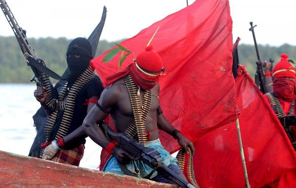 Niger Delta militants withdraw quit notice to Yorubas, Northerners