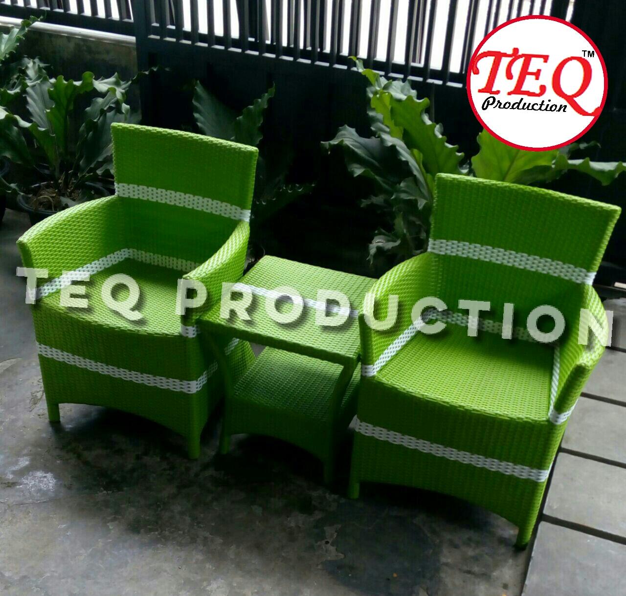 Toko Furniture Rotan Di Jakarta, Furniture Rotan Sintetis