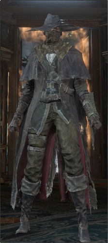 Old Hunter Set