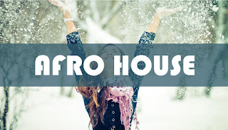 Afro House Setembro 2018
