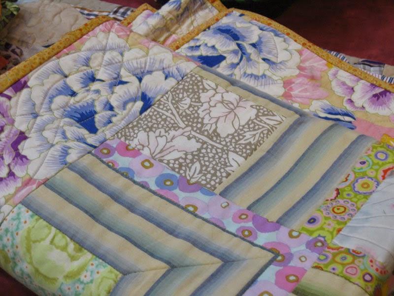 Eleni's quilt