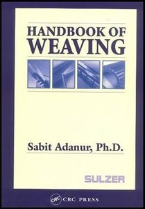 Handbook of weaving by sabit adanur
