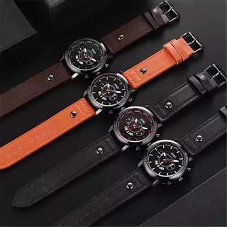 Relógios a preços convidativos
