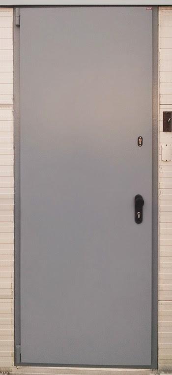 Двері СКД