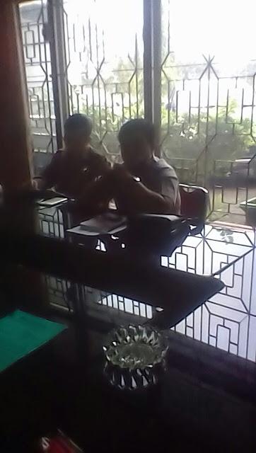 DPRD MURA Segera Panggil Camat Muara Kelingi * Terkait Penolakan BPD Soal  Usul PJS Kades dari Camat Firdaus
