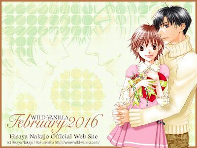 WILD VANILLA Febrero 2016