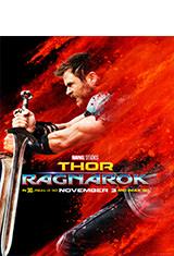 Thor: Ragnarok (2017) BDRip 1080p Latino AC3 5.1 / ingles DTS 5.1