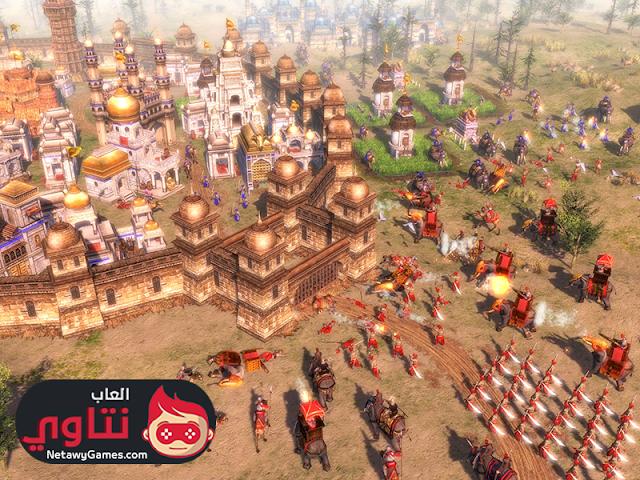 download age of empires 3 for pc