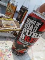 Ramblin' Road PurebRED Lager