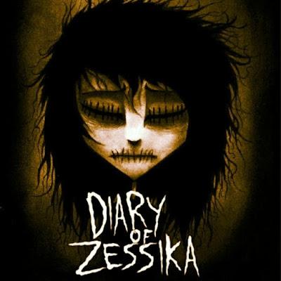 Lirik Lagu Diary Of Zessika - Distorsi