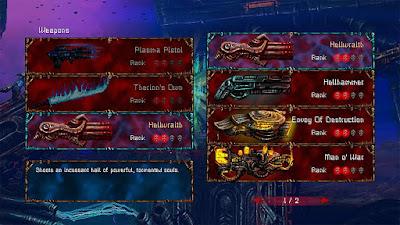 Valfaris Game Screenshot 7