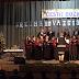VIDEO - Božićni koncert iskorišten i za čestitke i lijepe želje