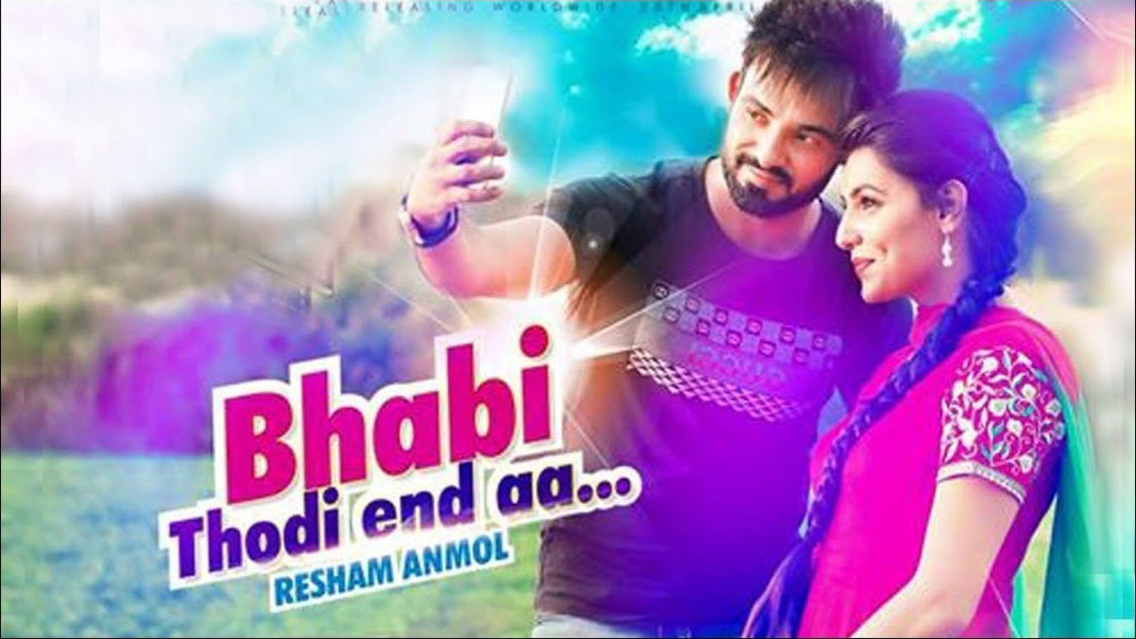 Hindi Latest Songs With Lyrics Bhabi Thodi End Aa -8455