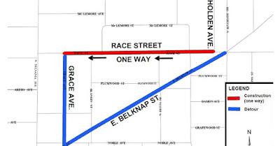http://fortworthtexas.gov/news/2018/10/Race-Street-detour/