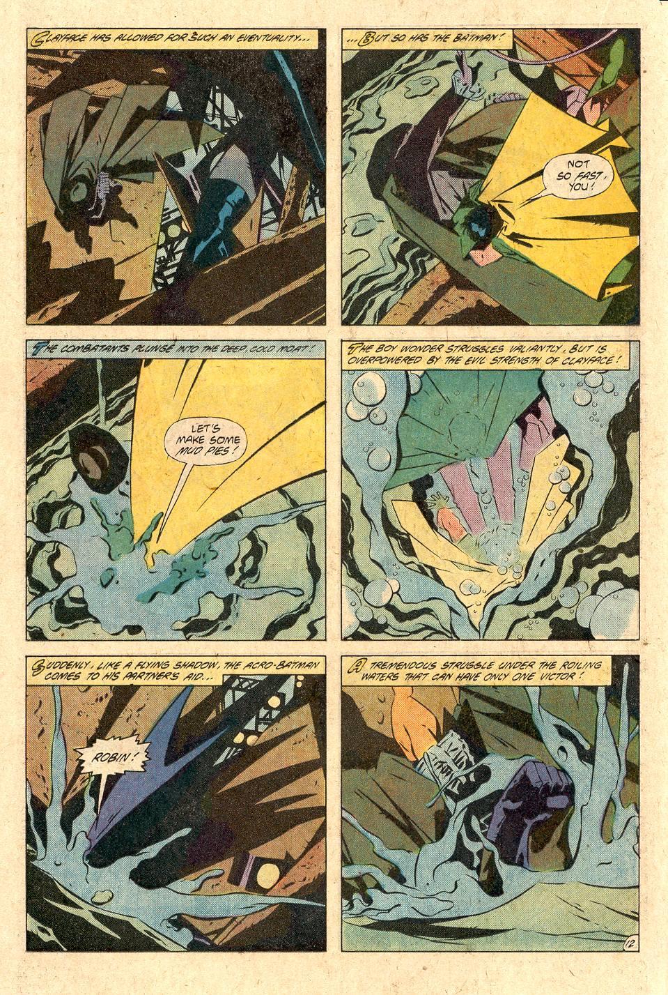 Read online Secret Origins (1986) comic -  Issue #44 - 13