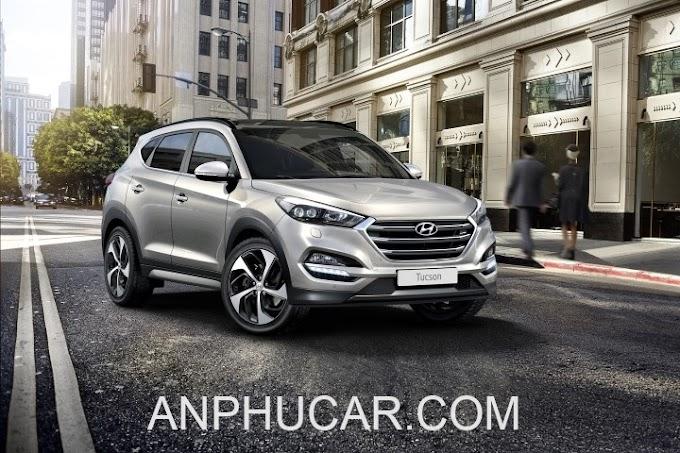 Đánh giá Hyundai Tucson 2019 đẳng cấp là mãi mãi