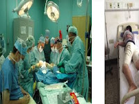 Sedang Menunggu Istri Melahirkan, Suami Malah Dibawa ke Ruang Operasi Lalu Dokter Melakukan Ini